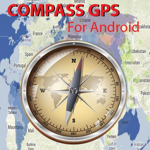 Compass GPS For Android