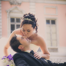 Wedding photographer Laurent Fabry (fabry). Photo of 15.06.2015