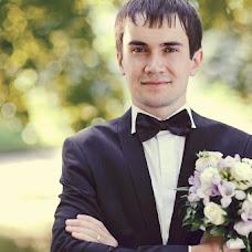 Wedding photographer Yuriy Tarasov (YTarasov). Photo of 21.07.2013