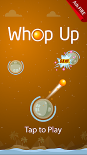 Whop Up- screenshot thumbnail