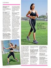 Photo: June 2013 - Masala Magazine - Fitness Feature p.2