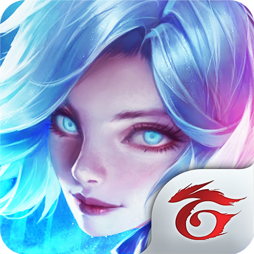 Garena AOV - Arena of Valor: Action MOBA 1.31.1.5