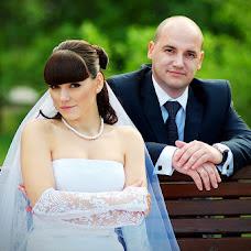 Wedding photographer Oleg Trukhin (nok-in). Photo of 11.09.2013