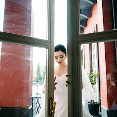 Wedding photographer Ruslan Mashanov (ruslanmashanov). Photo of 21.08.2017