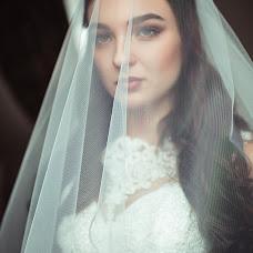 Wedding photographer Violetta Nagachevskaya (violetka). Photo of 05.01.2017