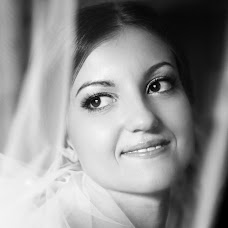 Wedding photographer Anastasiya Kuzmina (AKuzmina). Photo of 21.11.2015