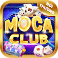 Game danh bai doi thuong Moca Club Online 2019 file APK for Gaming PC/PS3/PS4 Smart TV