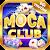 Game danh bai doi thuong Moca Club Online 2019 file APK Free for PC, smart TV Download