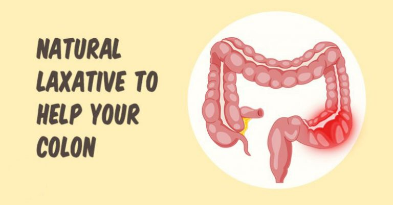 10 Natural Laxatives to Help Clear 'Stuck Poop' in Your Intestines