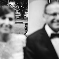 Wedding photographer Andrés Tomasella (andrestomasella). Photo of 31.07.2017