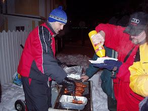 Photo: 2003 Uudenvuodenaattona Sopukadulla (22)