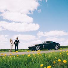 Wedding photographer Aleksandr Tokarev (aTokarev). Photo of 14.05.2016