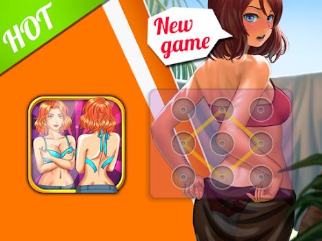 Xxx Games: Help Unhook The Bra