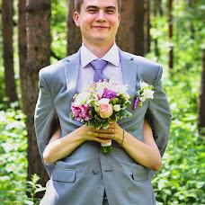 Wedding photographer Alisa Sudas (sudas). Photo of 10.06.2015