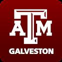 Texas A&M University Galveston icon