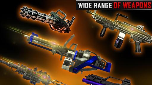 New Gun Games Fire Free Game: Shooting Games 2020 1.0.9 screenshots 5