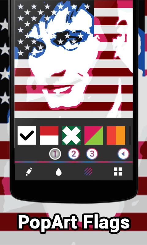 PopArt- screenshot