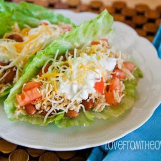 Frozen Chicken Crock Pot Taco Recipes