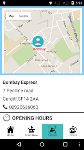 Bombay Express- screenshot thumbnail