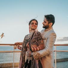 Wedding photographer Jossef Si (Jossefsi). Photo of 19.12.2017