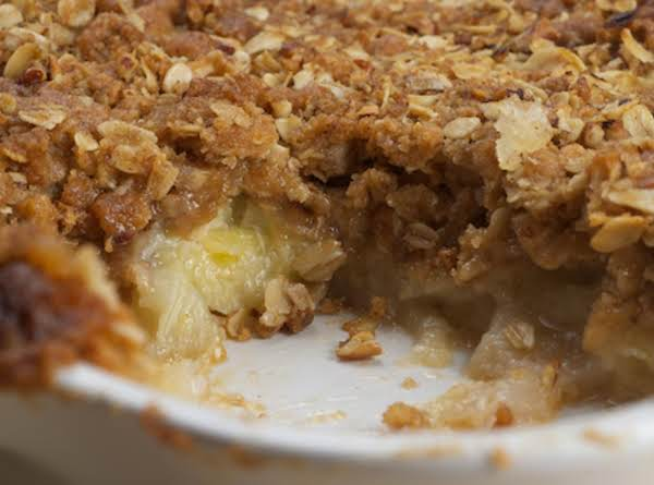 Banana Bread Cobbler Recipe