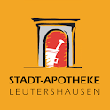 Stadt-Apotheke Leutershausen icon