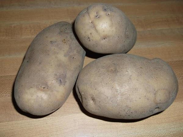 Nannaw's German Potato Salad (ruby Kuhn) Recipe