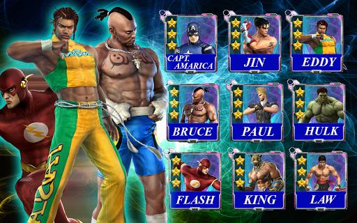 Modern Fighting Games Street Fighter 1.0 screenshots 2