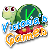 Victoria's Games 6 in 1 (Kids Educational Games) APK Icon