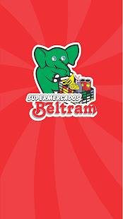 Supermercados Beltram - náhled