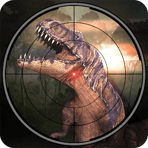 Jurassic Sniper: Dino World for PC and MAC