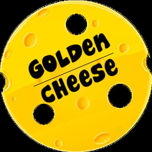 Golden cheese
