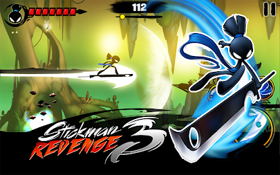 Stickman Revenge 3 - Ninja Warrior - Shadow Fight APK screenshot thumbnail 12