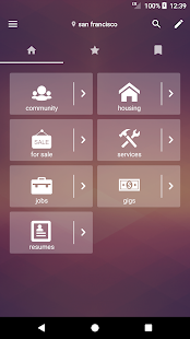 App CPlus for Craigslist - Officially Licensed APK for Windows Phone