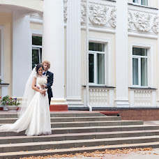 Wedding photographer Svetlana Kostina (ka3a4ka). Photo of 29.09.2014