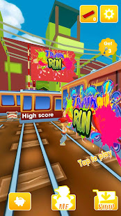 Download Lite Subway Surf 2 2019 For PC Windows and Mac apk screenshot 3