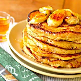Easy Pancake.