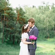 Wedding photographer Konstantin Zaleskiy (zalesky). Photo of 27.05.2016