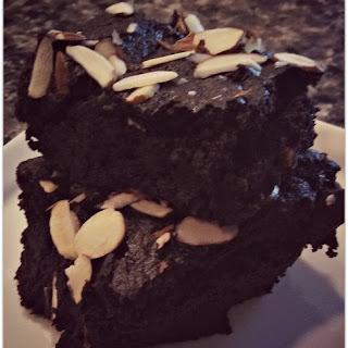 Yummy Rummy Brownies