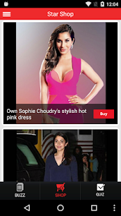 Follo – Celebs, Buzz, Shop- screenshot thumbnail