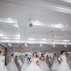 Wedding photographer Ravshan Abdurakhimov (avazoff). Photo of 06.05.2018