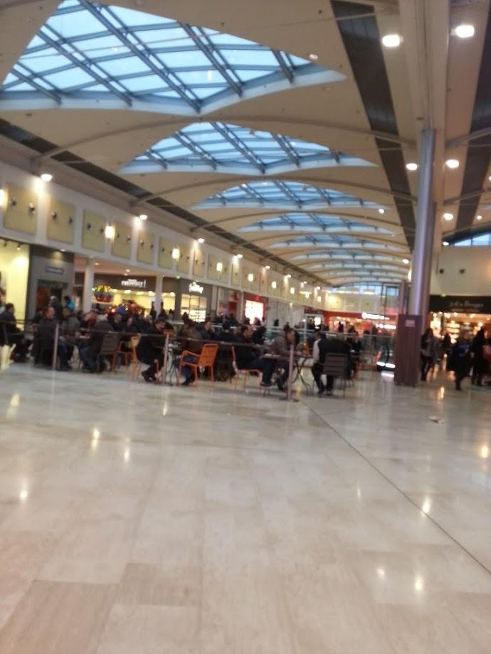 Foto Centre Commercial Côté Seine 20
