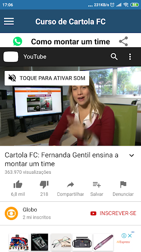 Foto do Cartoleiro FC