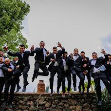 Wedding photographer Olliver Maldonado (ollivermaldonad). Photo of 18.06.2018