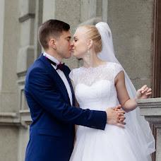Wedding photographer Aleksandra Saburova (Abril). Photo of 08.11.2018