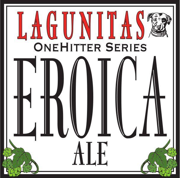 Logo of Lagunitas Eroica