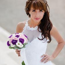 Wedding photographer Vladimir Krupenkin (vkrupenkin). Photo of 22.10.2014