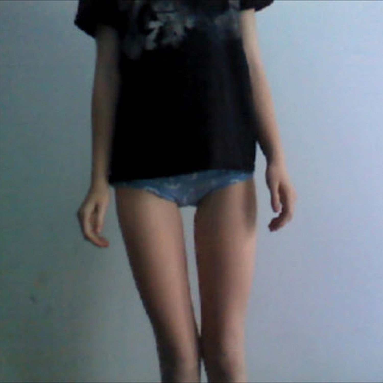 Thigh gap beautiful Mermaid Thighs