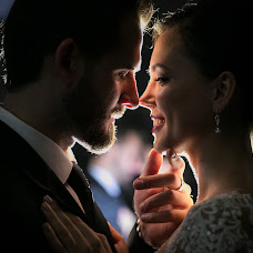 Wedding photographer Olga Kechina (kechina). Photo of 26.11.2017