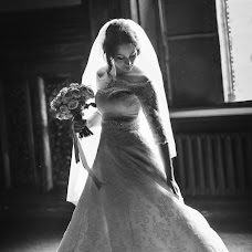 Wedding photographer Tanya Sizova (TatianaS). Photo of 08.10.2016